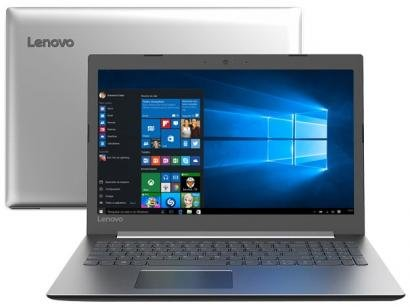 "Notebook Lenovo Ideapad 330 Intel Core i7 8GB 1TB - 15,6"" Full HD Placa de..."