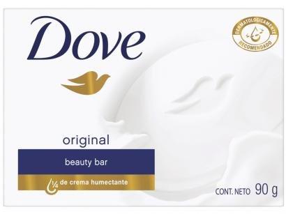 Sabonete Dove Original - 90g