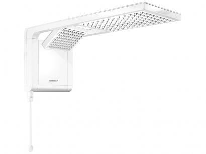 Chuveiro Eletrônico Lorenzetti Ultra Aqua Duo - 5500W Temperatura Gradual com...