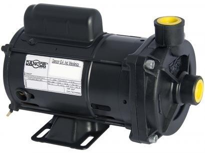 Bomba de Água Elétrica Centrífuga Dancor - 183,875W 1300L/Hora CP-4R
