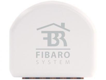 Interruptor para Automação Residencial Fibaro - Single Switch de Embutir Bivolt