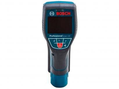 Detector de Materiais Bosch Digital D-TECT 120 - Profissional