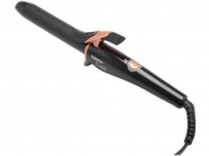 Modelador de Cachos Taiff Elegance Curves - Cerâmica 210º