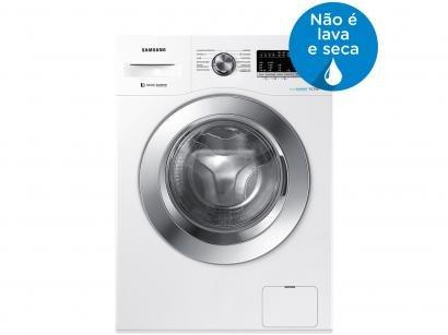 Lavadora de Roupas Samsung WW4000 - WW10J44530W/AZ 10kg Água Quente