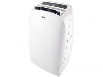 Ar-condicionado Portátil Philco 11.000 BTUs - Quente/Frio PAC11000QF2 56651078