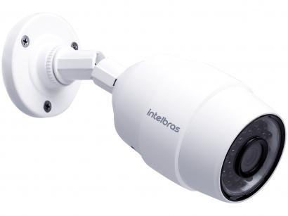 Câmera de Segurança IP Wi-Fi Intelbras Interna - Digital Mibo IC5 Visão Noturna