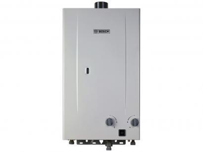 Aquecedor de Água à Gás Bosch GWH 320 - GN 16,5L/min