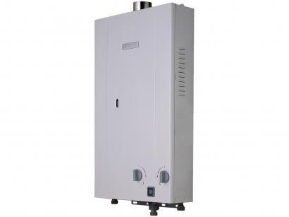 Aquecedor de Água à Gás Bosch GWH 320 - GLP 15L/min