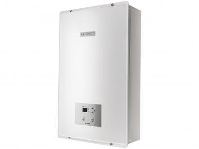 Aquecedor de Água à Gás Bosch GWH 520 - GN 23L/min