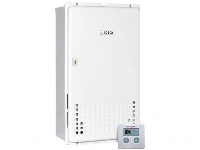 Aquecedor de Água à Gás Bosch GWH720 CTDE - GN 36L/min