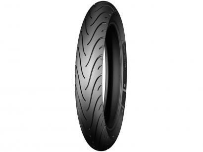 "Pneu de Moto Aro 17"" Michelin Dianteiro 80/90 - 50S Pilot Street"