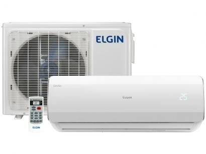 Ar-Condicionado Split Elgin 9.000 BTUs - Quente/Frio Eco Power 45HWQI09B2IA