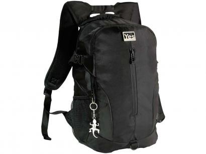 "Mochila para Notebook até 15"" Yes Office - MC1417N PT"