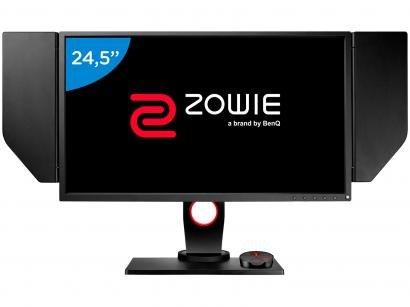 "Monitor Gamer BenQ Zowie LCD 24,5"" Full HD - XL2546"