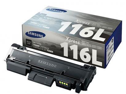 Toner Samsung Preto - MLT-D116L