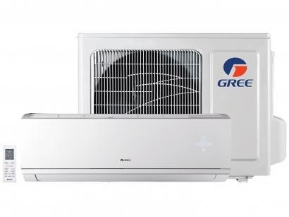 Ar-condicionado Split Gree Inverter 9.000 BTUs - Frio Eco Garden GWC09QA-D3DNB8M