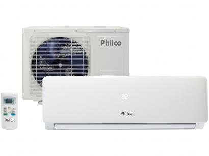 Ar-condicionado Split Philco Inverter 12.000 BTUs - Frio PAC12000IFM8 96652404