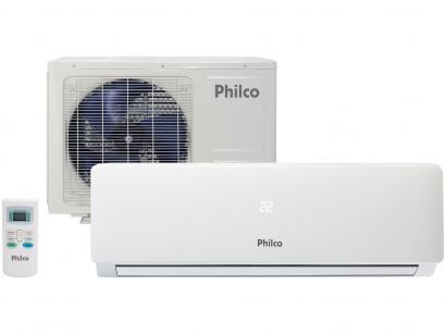 Ar-condicionado Split Philco Inverter 24.000 BTUs - Frio PAC24000IFM8 96652416