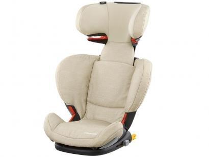 Cadeira para Auto Reclinável Maxi-Cosi Reclinável - 2 Posições Rodifix 15kg a...