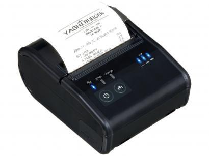 Impressora Térmica Epson Não Fiscal - TM P80 BT