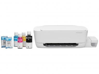 Impressora Multifuncional HP Ink Tank Wireless 416 - Tanque de Tinta Wi-Fi...