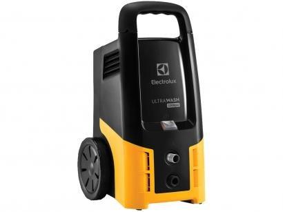 Lavadora de Alta Pressão Electrolux Ultra Wash - 2200 Libras Mangueira 4m Jato...