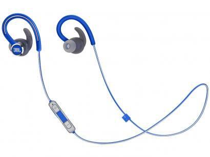 Fone de Ouvido Bluetooth JBL Intra-auricular - com Microfone Esportivo...