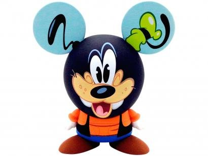 Boneco Colecionável Shorts Goofy 10,5cm - Disney