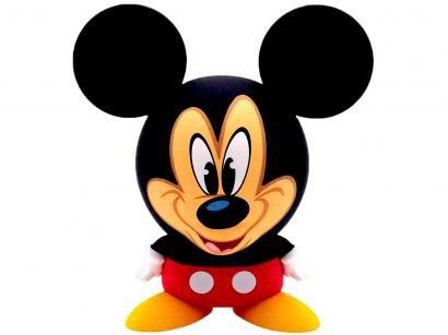 Boneco Colecionável Shorts Mickey 10,5cm - Disney