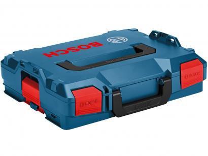 Maleta para Ferramentas Bosch L-BOXX 102 - de Plástico