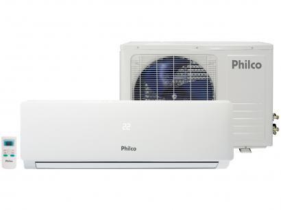 Ar-condicionado Split Philco Inverter 9.000 BTUs - Frio PAC9000IFM8 096652398