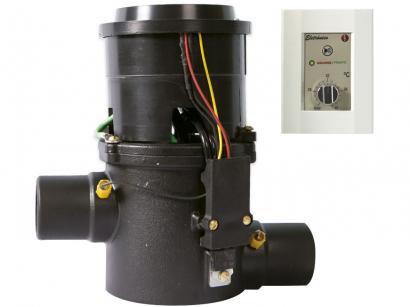 Aquecedor de Água Elétrico KDT 2113 - 8L/min