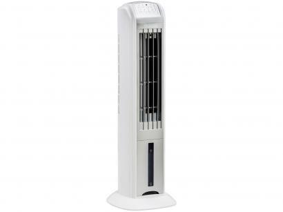Climatizador de Ar Olimpia Splendid Frio - Ventilador / Ionizador 3 Velocidades...