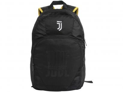 Mochila Juvenil Escolar Masculina Futebol Tam. G - DMW Sports Juventus (IT)...