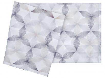 Toalha de Mesa Quadrada Santista Home Design - Misty 160x160cm