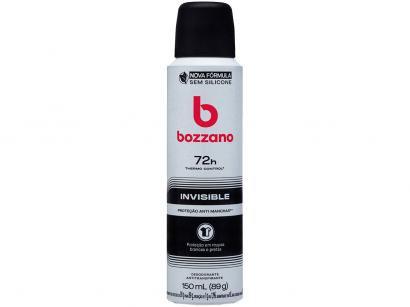 Desodorante Aerosol Antitranspirante Masculino - Bozzano Thermo Control...