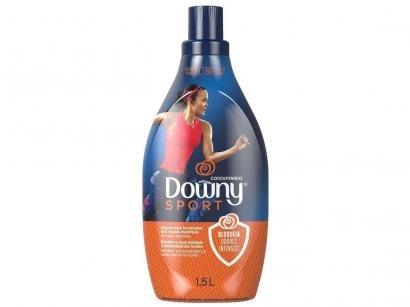 Amaciante Downy Sport Concentrado - 1,5L