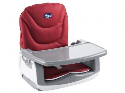 Cadeira de Alimentação Booster Chicco UP TO 5 - 3 Posições de Altura para Crianças até 23kg