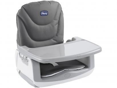 Cadeira de Alimentação Booster Chicco - UP TO 5 3 Posições de Altura até 23kg