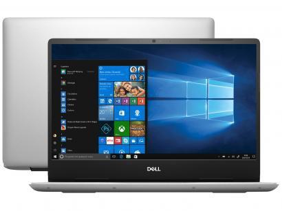 """Notebook Dell Inspiron i14-5480-A20S Intel Core i7 - 8GB 1TB 14"""" Placa de Vídeo..."""