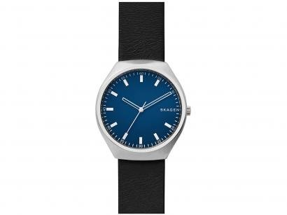 Relógio Masculino Skagen Analógico - Grenen SKW6385/8AN Preto