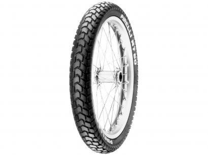 """Pneu de Moto Aro 19"""" Pirelli Dianteiro 90/90 - 52V MT60 Trail"""