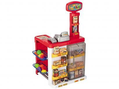 Magic Market com Acessórios - Magic Toys