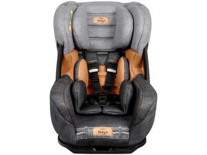 Cadeira para Auto Reclinável Migo 4 Posições - Eris Denim Gris para Crianças...