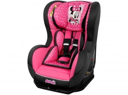 Cadeira para Auto Reclinável Disney 4 Posições - Primo Minnie Mouse Paris para...