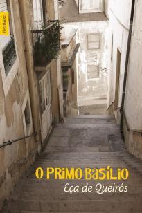 O primo Basílio (edição de bolso)