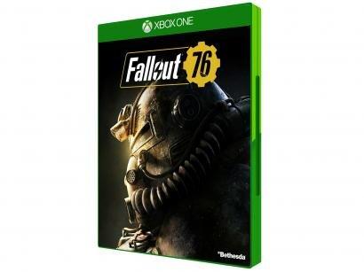 Fallout 76 para Xbox One - Bethesda