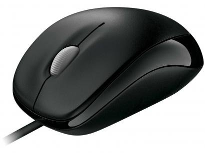 Mouse Óptico 800dpi Microsoft - U81-00010 I
