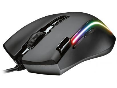Mouse Gamer Óptico 15000dpi Trust - GXT188 Laban