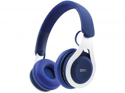 Headset Bluetooth OEX - Drop HS306